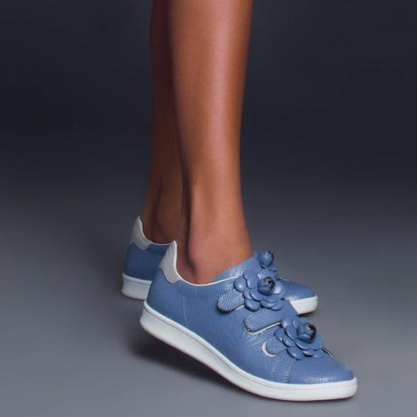 Iris Kadın Deri Spor Ayakkabı 2010042981007