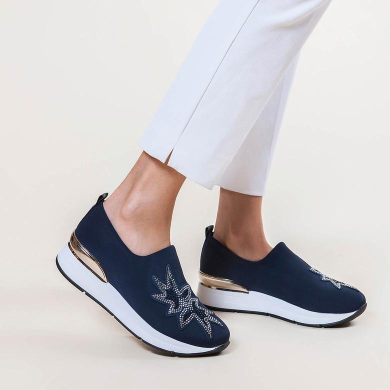 Ione Kadın Spor Ayakkabı 2010042451006
