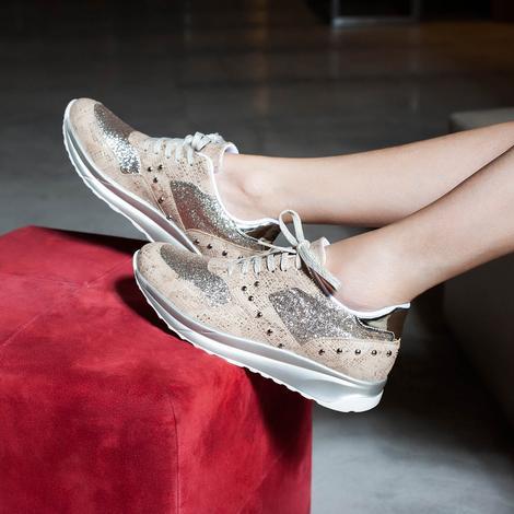 Dione Kadın Spor Ayakkabı 2010042456007