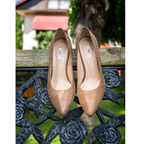 Yolandi Kadın Deri Klasik Topuklu Ayakkabı 2010042655002