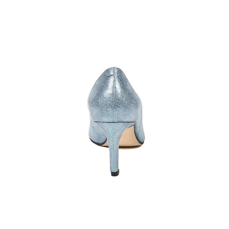Yolandi Kadın Deri Klasik Topuklu Ayakkabı 2010042655006