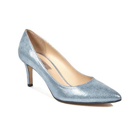 Yolandi Kadın Deri Klasik Topuklu Ayakkabı 2010042655007