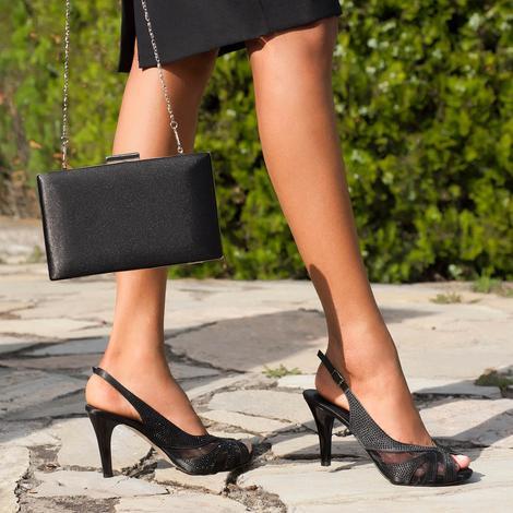 Deanna Kadın Topuklu Ayakkabı 2010042680001