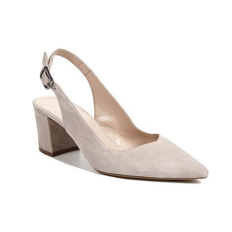 Heather Kadın Deri Klasik Topuklu Ayakkabı 2010042697006