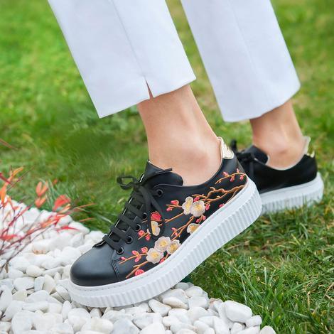 Hana Kadın Spor Ayakkabı 2010042706009
