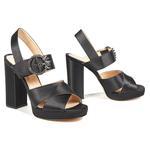 Dara Kadın Topuklu Ayakkabı 2010043052005