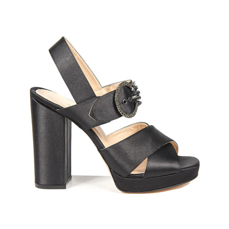 Dara Kadın Topuklu Ayakkabı 2010043052003