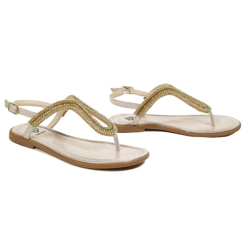 Kimberly Kadın Sandalet 2010043091006