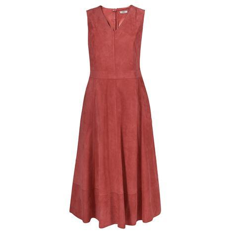 Lambertia Kadın Süet Elbise 1010026523010