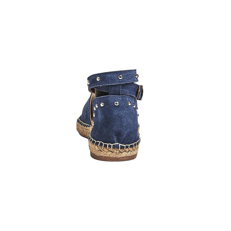 Verte Kadın Süet Günlük Ayakkabı 2010044511004