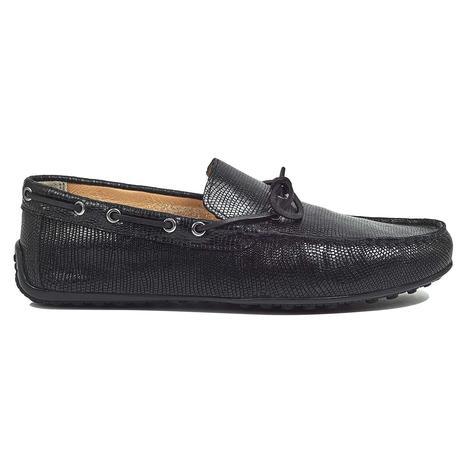 Herbert Erkek Deri Günlük Ayakkabı 2010044246001