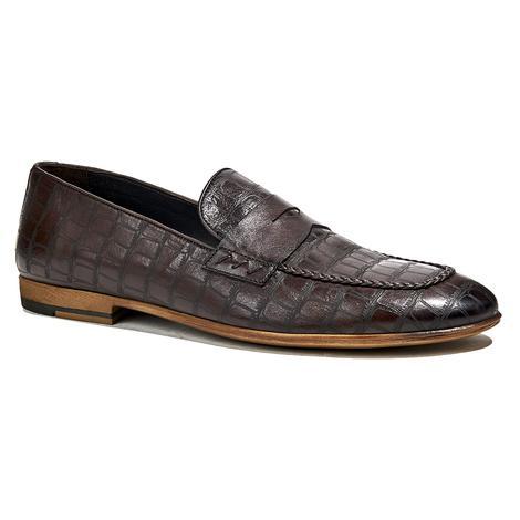 Parfaid Erkek Deri Günlük Ayakkabı 2010044424001