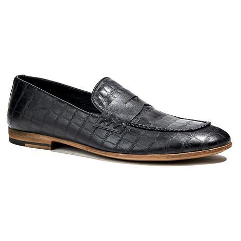 Parfaid Erkek Deri Günlük Ayakkabı 2010044424007