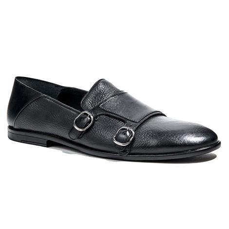 Louis Erkek Deri Günlük Ayakkabı 2010044409006