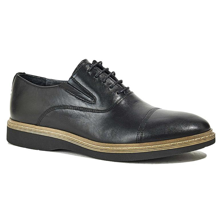 Lucca Erkek Deri Günlük Ayakkabı 2010044360002