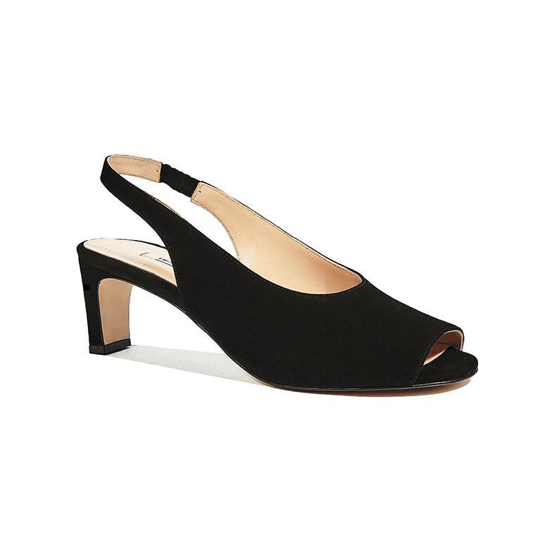 Amarildo Kadın Süet Deri Sandalet 2010044243001