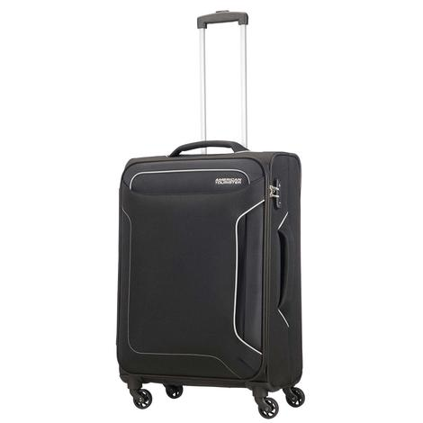 American Tourister Holiday Heat Spinner 4 Tekerlekli 67 cm Orta Boy Valiz 2010044174001