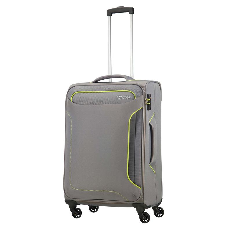 American Tourister Holiday Heat Spinner 4 Tekerlekli 67 cm Orta Boy Valiz 2010044174002