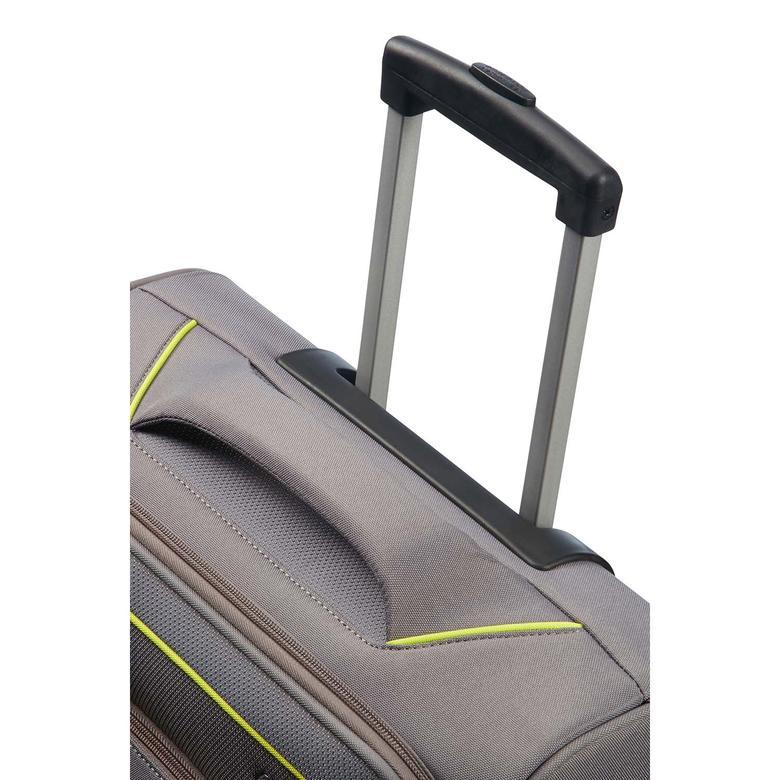 American Tourister Holiday Heat-Spinner 4 Tekerlekli 55 cm Kabin Boy Valiz 2010044173002
