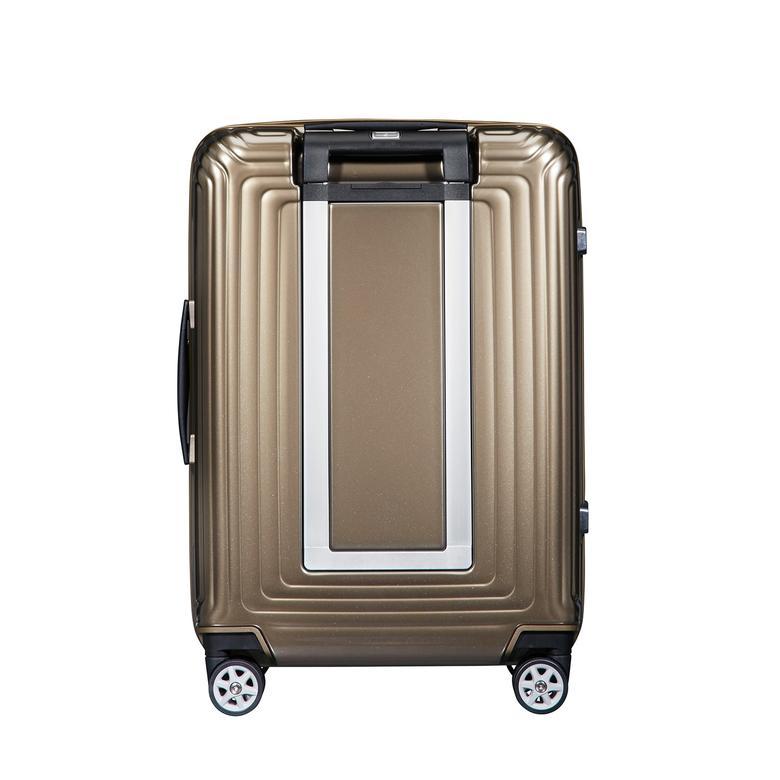 Samsonite Neopulse Spinner - 4 Tekerlekli 55 cm Kabin Boy Valiz 2010044183002