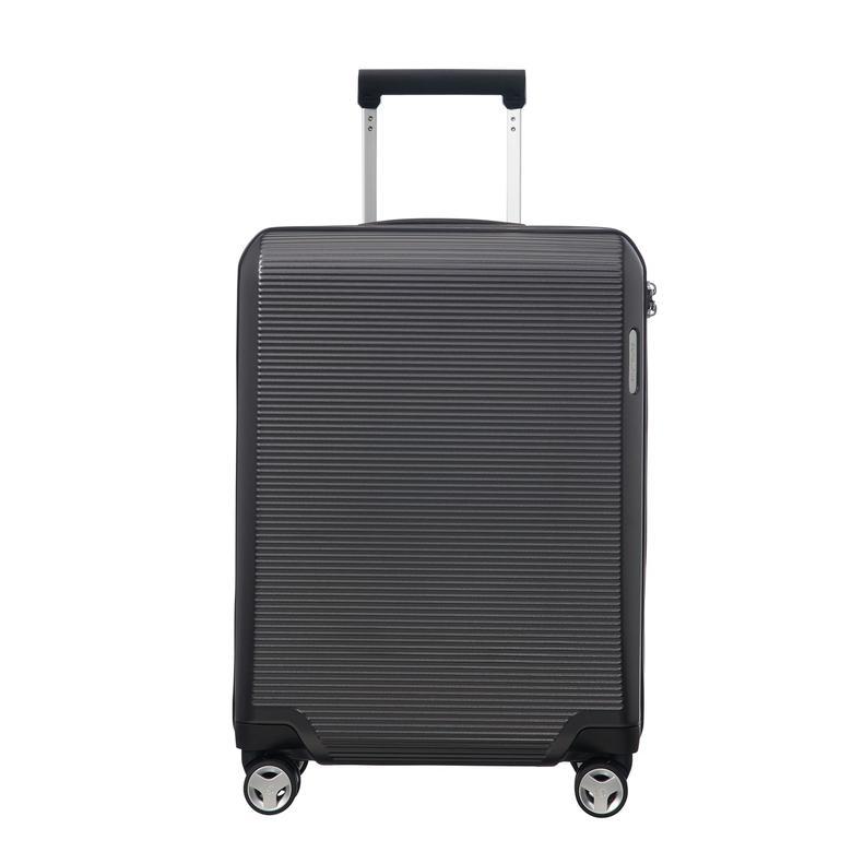 Samsonite ARQ-SPINNER 4 Tekerlekli Kabin Boy Valiz 55 cm 2010044255001