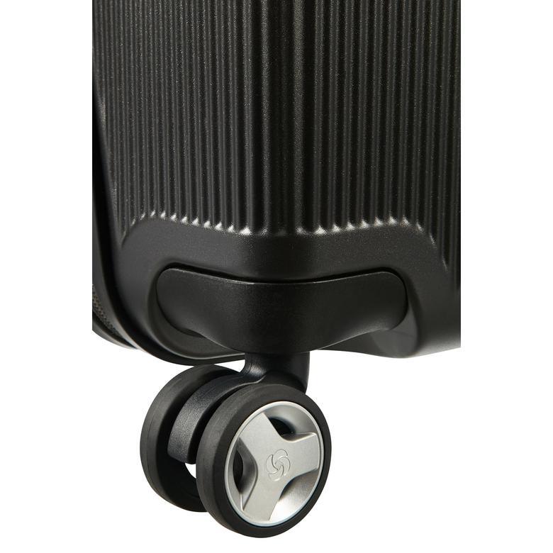 Samsonite Arq Spinner - 4 Tekerlekli Kabin Boy Valiz 55 cm 2010044255001