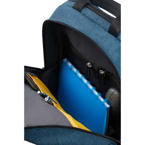 "American Tourister City Drift Laptop Sırt Çantası 13.3""-14.1"" 2010044495002"