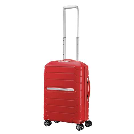 Samsonite Flux - Spinner 55 cm Kabin Boy Valiz 2010043946005