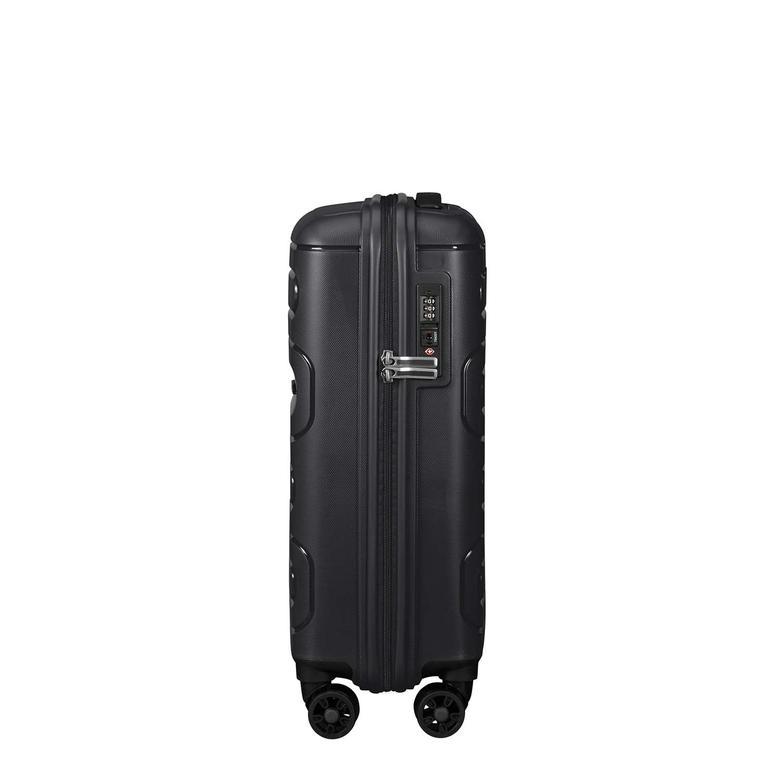 American Tourister Sunside-Spinner 4 Tekerlekli 55 cm Kabin Boy Valiz 2010044748001