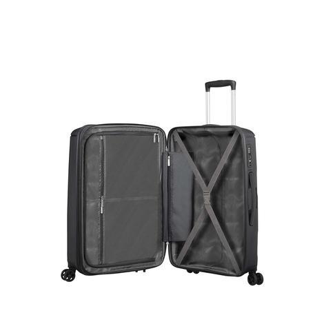 American Tourister Sunside-Spinner 4 Tekerlekli 68cm Orta Boy Valiz 2010044749001