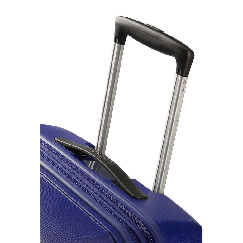 American Tourister Sunside-Spinner 4 Tekerlekli 68cm Orta Boy Valiz 2010044749002