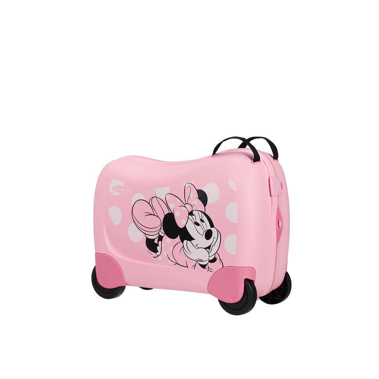 Samsonite Dream Rider - Çocuk valizi 50 cm 2010043978003