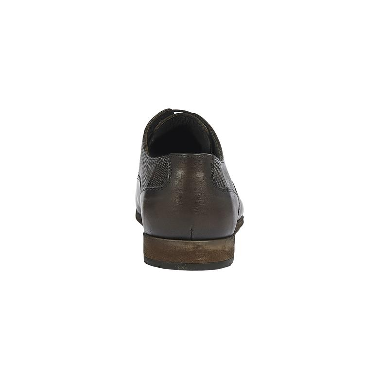 Riccardo Erkek Deri Günlük Ayakkabı 2010044250008