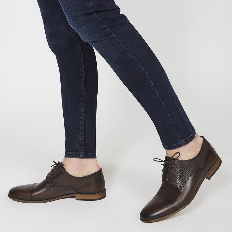 Riccardo Erkek Deri Günlük Ayakkabı 2010044250006