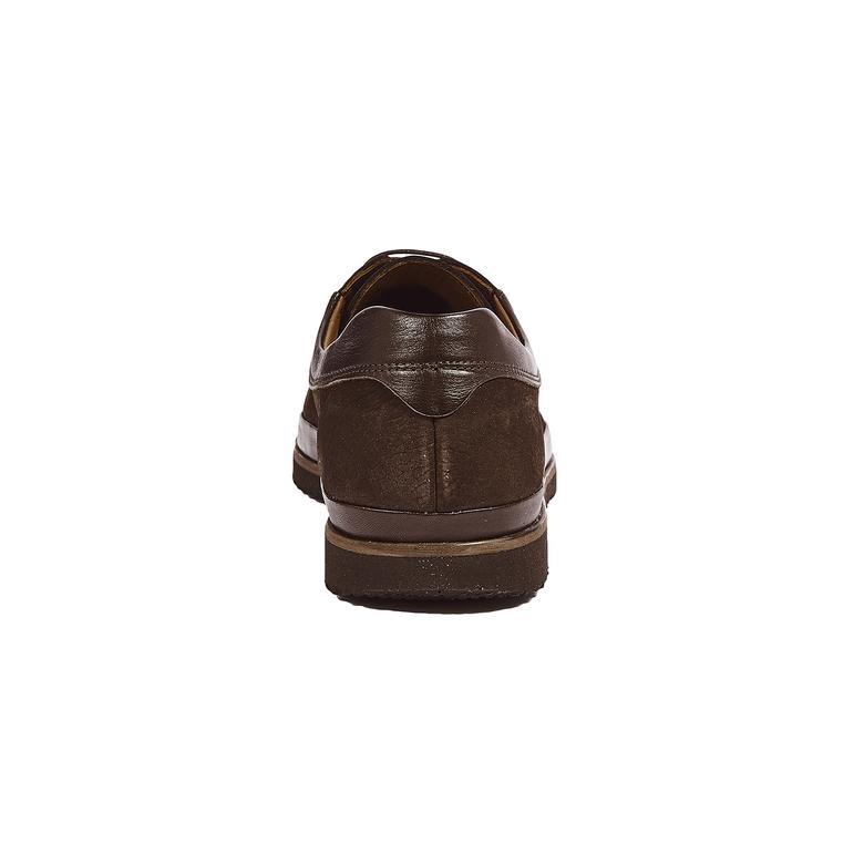 Liridone Erkek Nubuk Günlük Ayakkabı 2010044391007