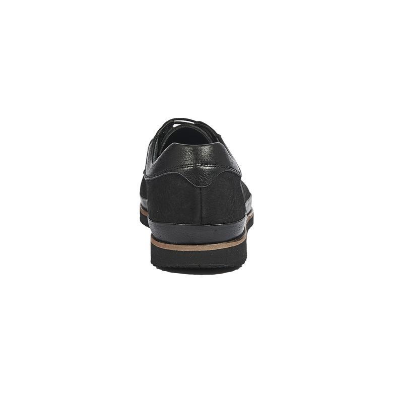 Liridone Erkek Nubuk Günlük Ayakkabı 2010044391012