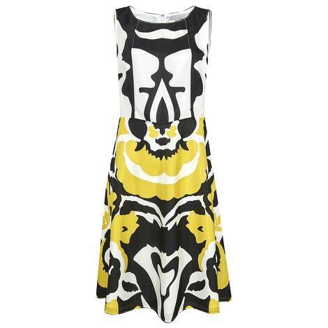 Liona Kadın İpek Elbise 1010028981001