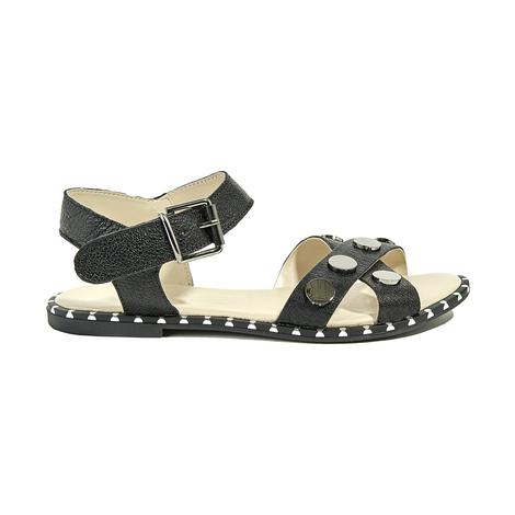 Bedros Kadın Deri Sandalet 2010044747009