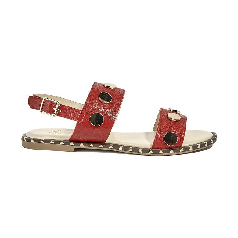 Cadmus Kadın Deri Sandalet 2010044779016