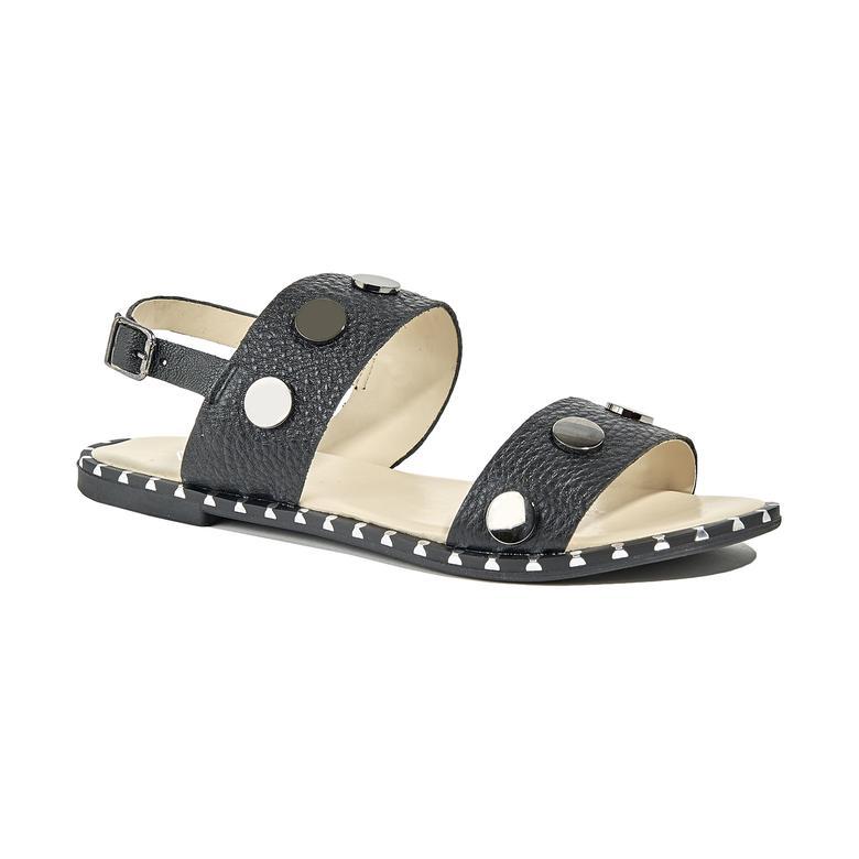 Cadmus Kadın Deri Sandalet 2010044779007