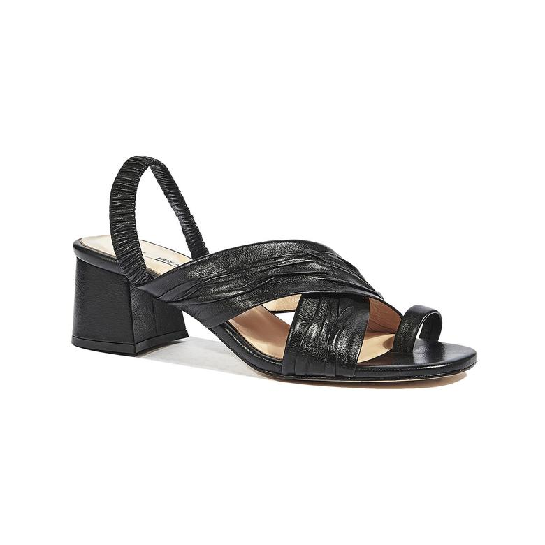 Dionis Kadın Deri Topuklu Sandalet 2010044244001