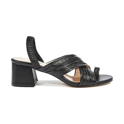 Dionis Kadın Deri Sandalet 2010044244001