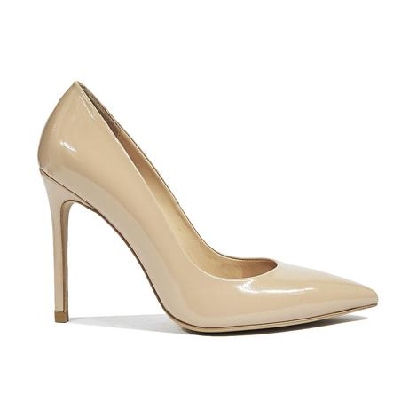 Azalea Kadın İnce Topuk Rugan Stiletto 2010044295001