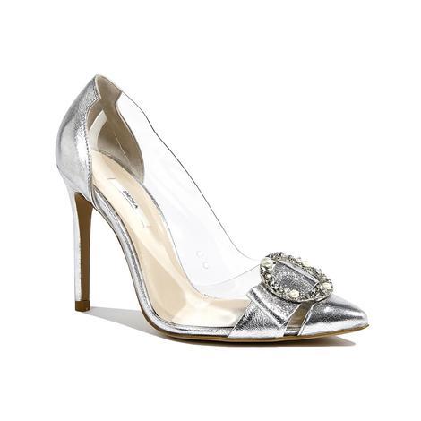 Gerbera Kadın Deri Klasik Ayakkabı 2010044301009