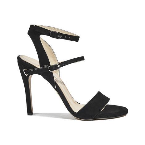 Dalia Kadın Nubuk Topuklu Sandalet 2010044305001