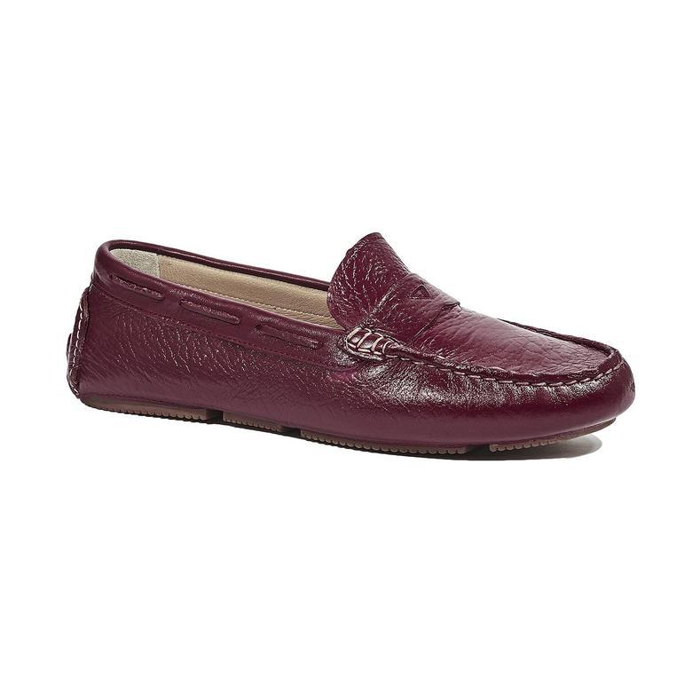 Marcel Kadın Günlük Deri Ayakkabı 2010044518012