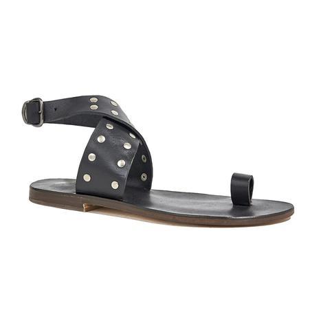 Elvira Kadın Deri Sandalet 2010044588001