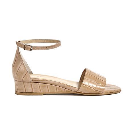 Adria Kadın Deri Sandalet 2010044615007