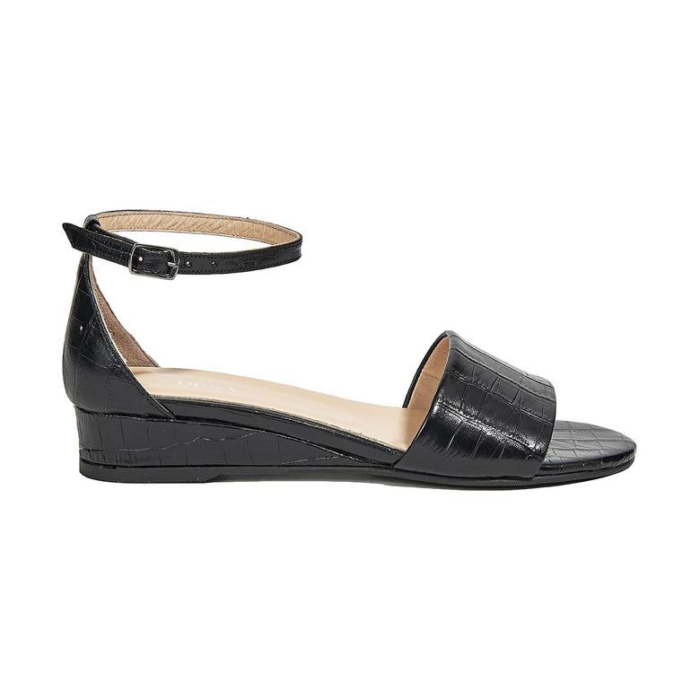 Adria Kadın Deri Sandalet 2010044615001