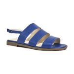 Bretta Kadın Deri Sandalet 2010044630027
